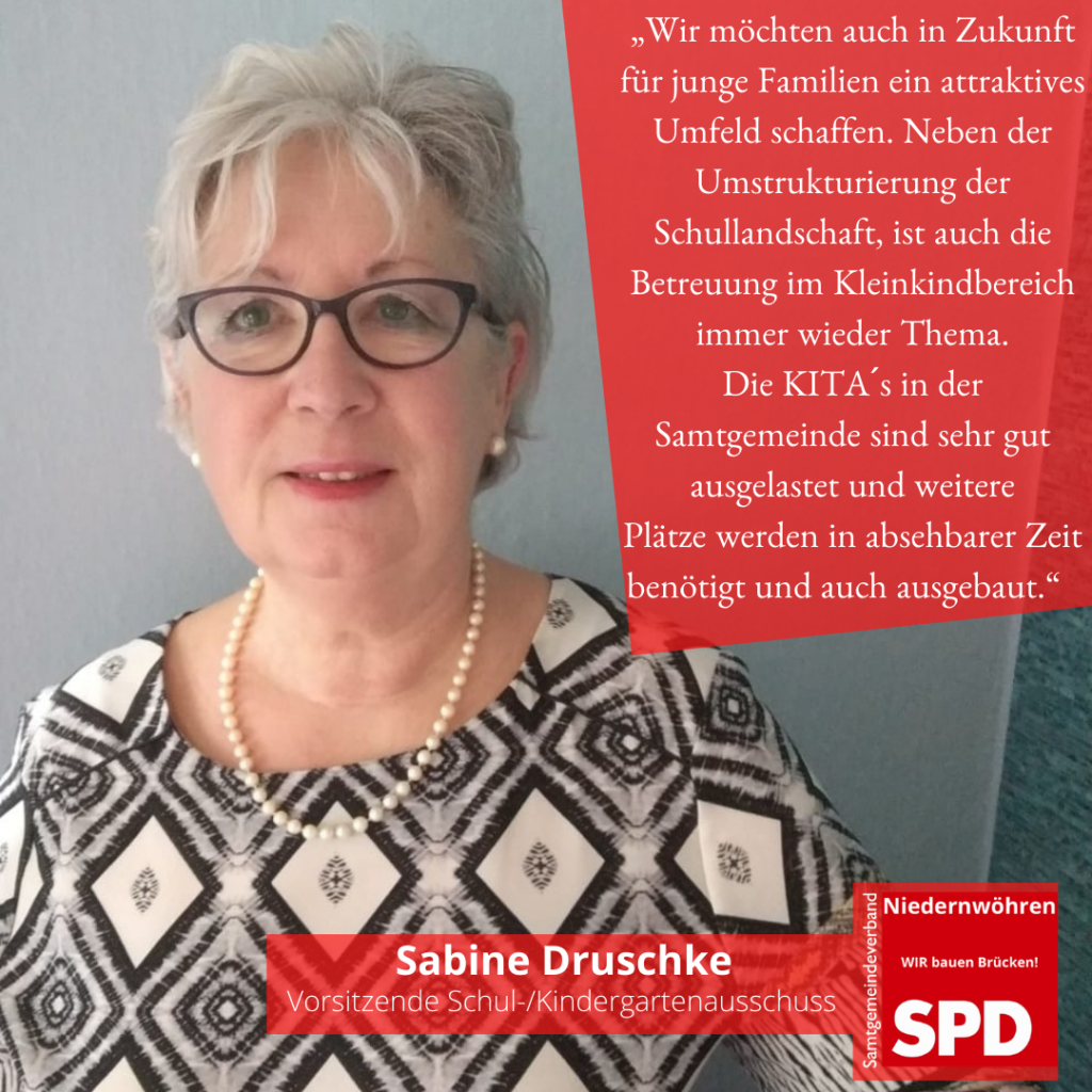 Sabine Druschke